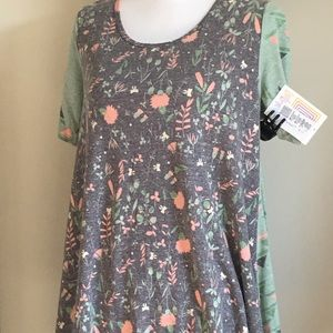 LulaRoe S Perfect NWT